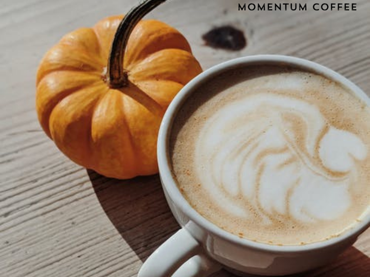 Making of Momentum Coffee and Coworking TM – September 30, 2020
