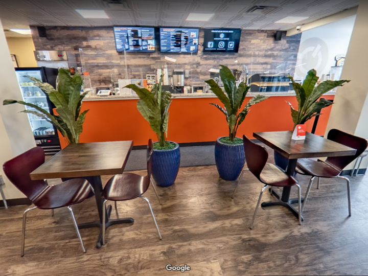 Making of Momentum Coffee Coworking Chicago (Virtual Tour)  TM – March 9, 2021