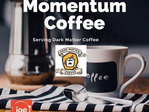 Day 6 – Making of Momentum Coffee and Coworking TM - May 11, 2020